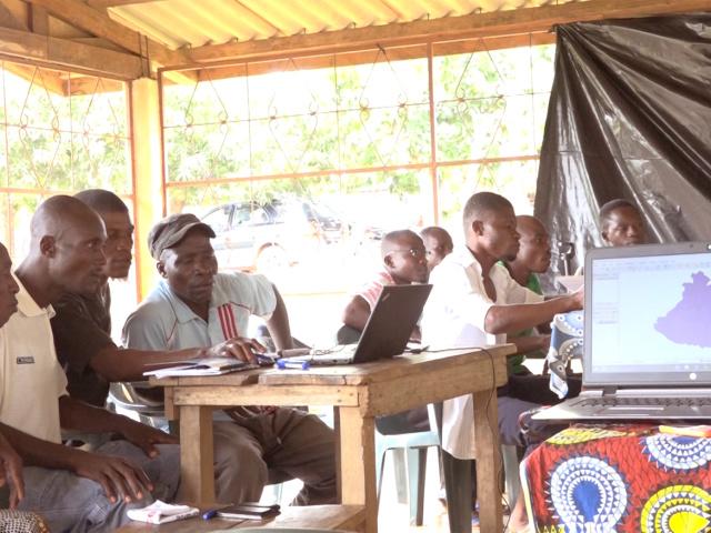 Côte d'Ivoire : Nouvelles technologies et foncier rural, un duo fécond